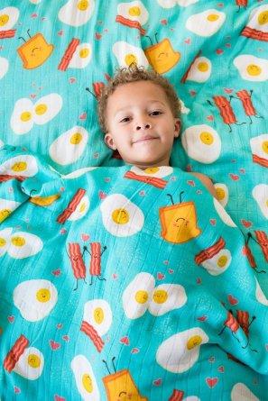 boy blankets