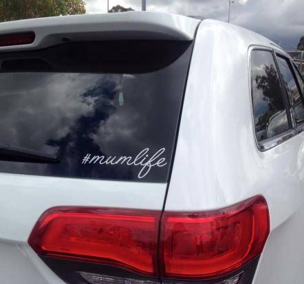 mumlife car